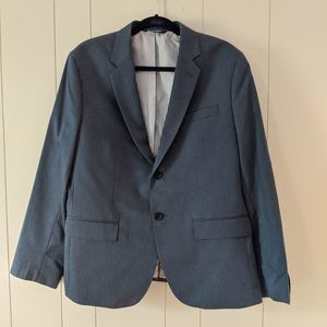 Banana Republic Tailored Slim Fit Jacket